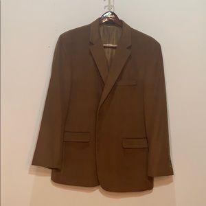 Michael Michael Kors Chestnut blazer